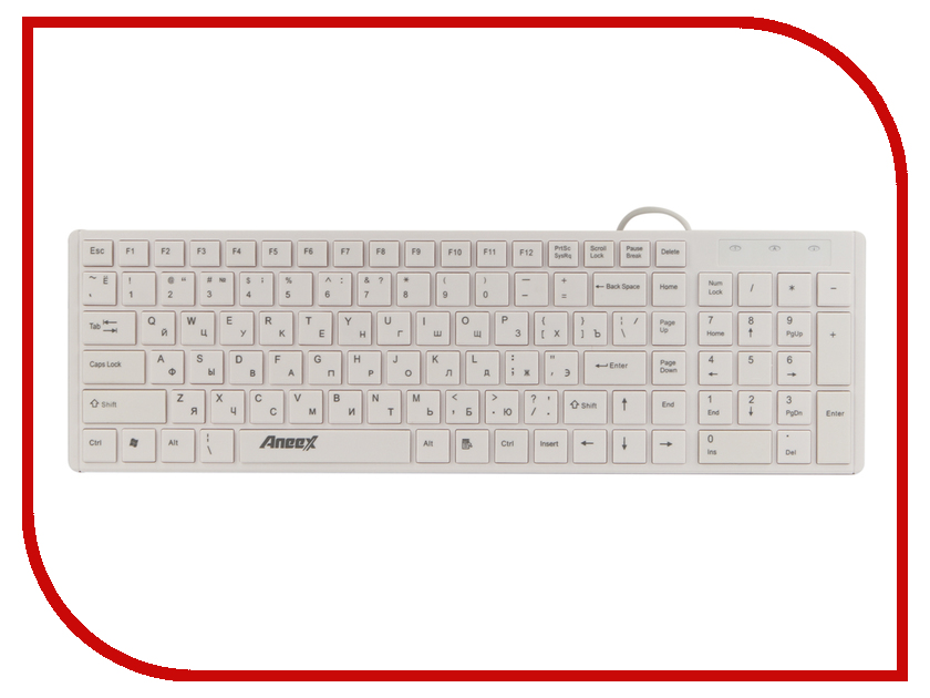 Клавиатура Aneex E-K502