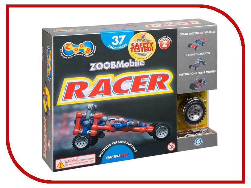 Игрушка Конструктор ZOOB MOBILE Racer 12051<br>
