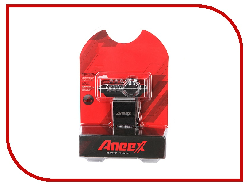 Вебкамера Aneex E-C342<br>