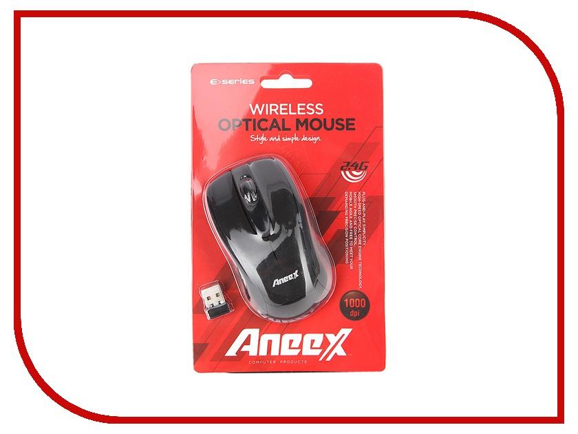 Мышь беспроводная Aneex E-WM495 USB<br>