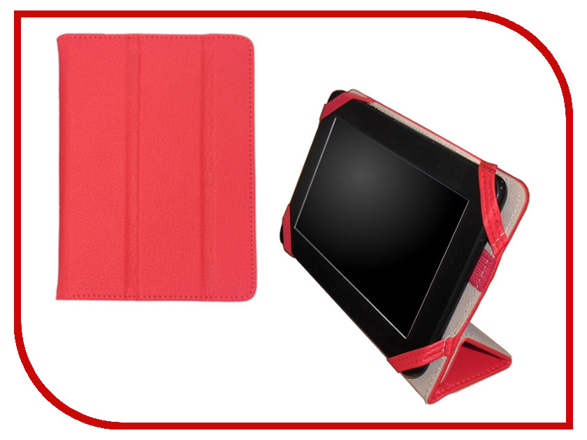 ��������� Cross Case CCT07-A15 Red