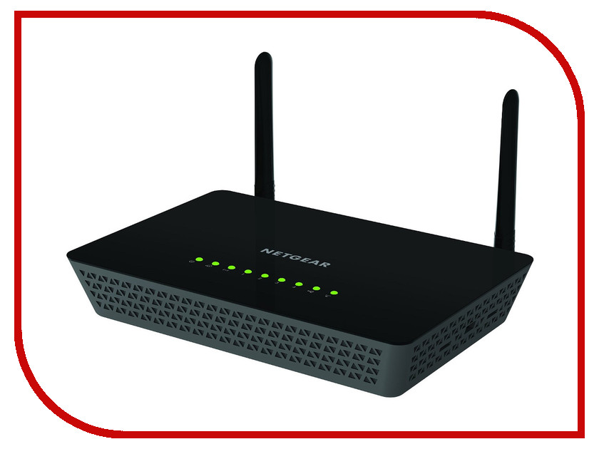 Wi-Fi Netgear R6220