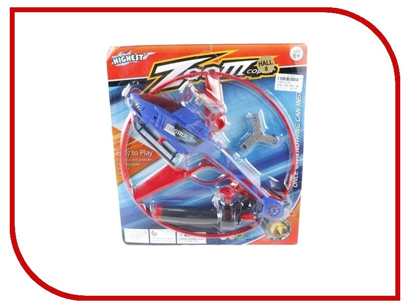 Игрушка Shantou Gepai Вертолет 601