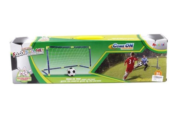 Игра спортивная Shantou Gepai Набор для игры в футбол AZ883<br>