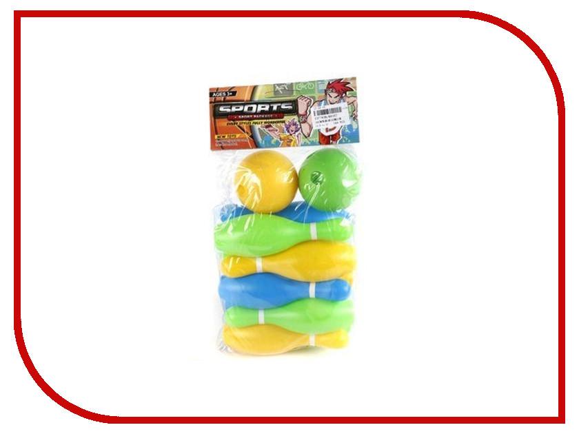 Игра спортивная Shantou Gepai Набор для игры в боулинг 8816A7