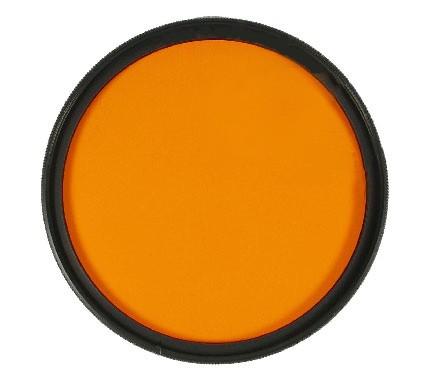 Светофильтр B+W 040M YELLOW ORANGE 67mm (15527)