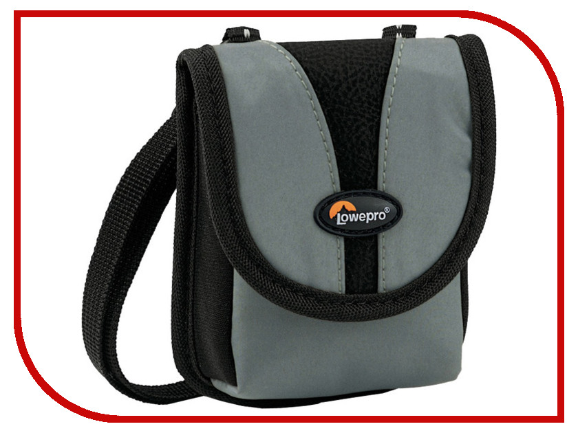 Сумка LowePro Rezo 10 Grey<br>