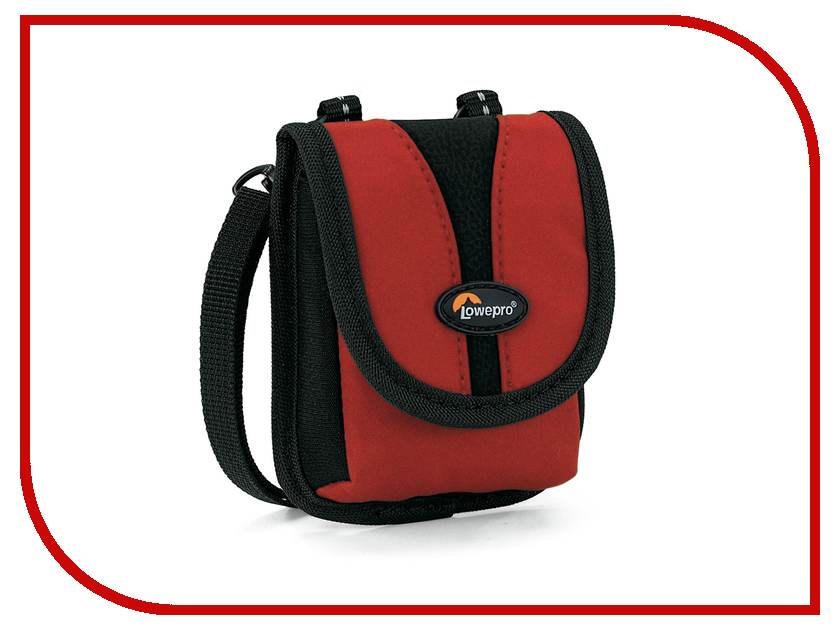 Сумка LowePro Rezo 10 Red