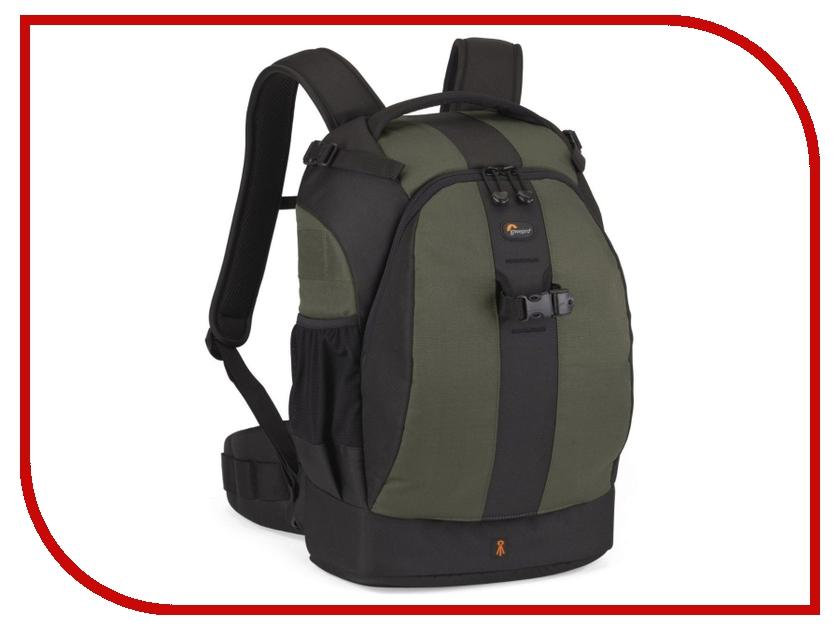 LowePro Flipside 400 Pine Green рюкзак lowepro flipside trek bp 450 aw grey dark green 84450