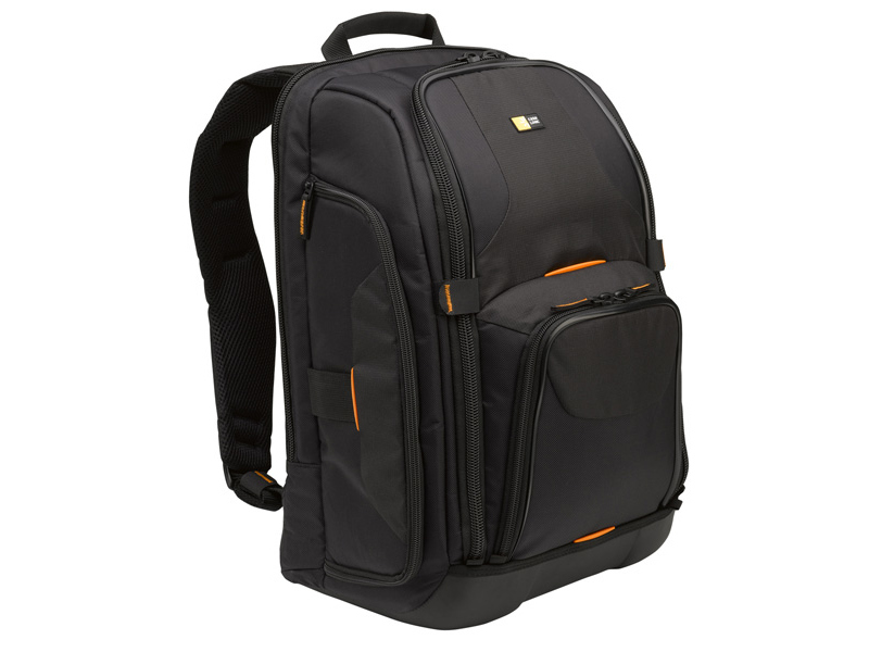 Case Logic SLRC206 Black сумка case logic slrc 201 zoom holster black