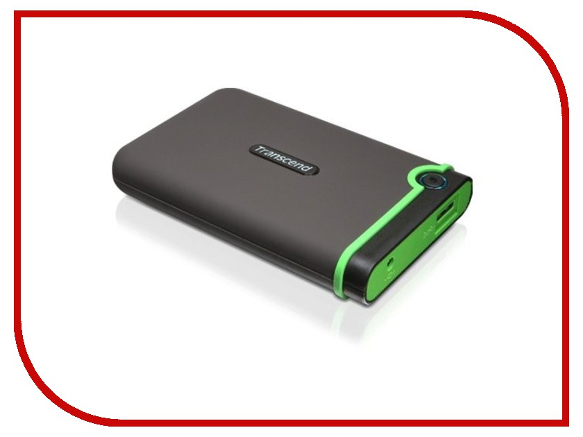 внешние HDD/SSD TS500GSJ25M3  Жесткий диск Transcend TS500GSJ25M3