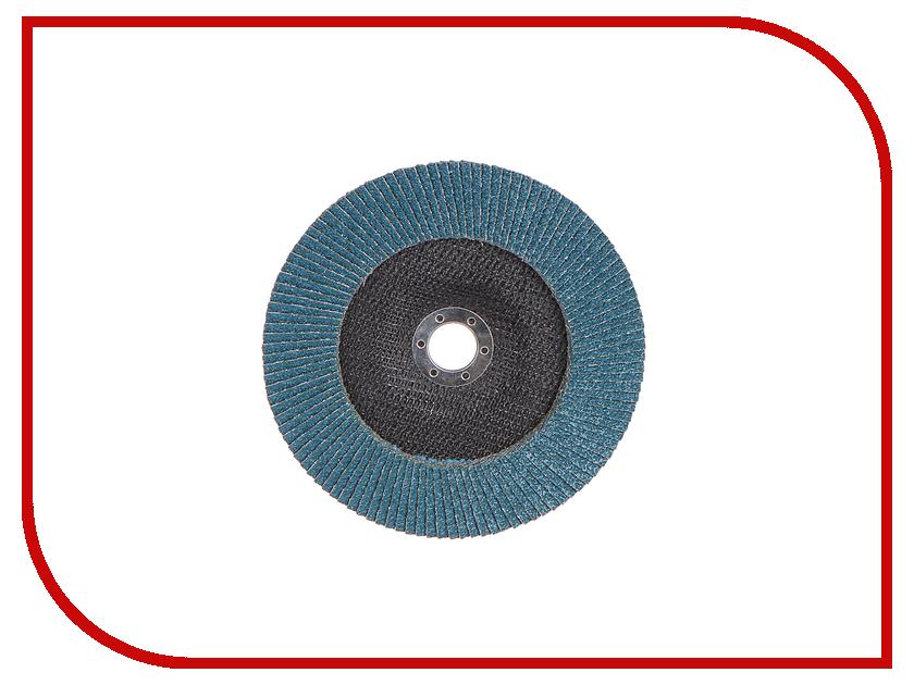 Диск Makita D-27729 Z36 шлифовальный для стали и цветных металлов, 180x22.2mm