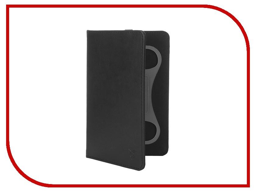 Аксессуар Чехол 7-inch Vivacase Mini Black VUC-CMN07-bl<br>