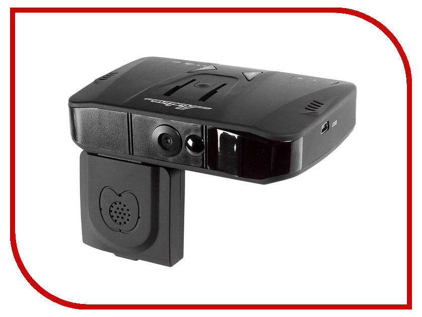 Видеорегистратор Airline AVRD-HD-01