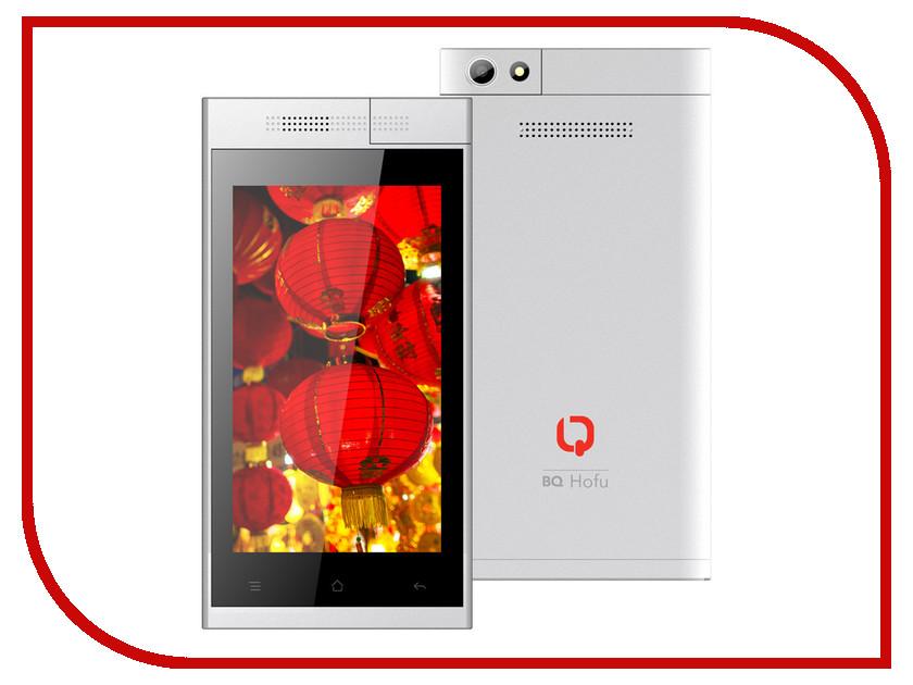 Сотовый телефон BQ BQM-4040 Hofu White