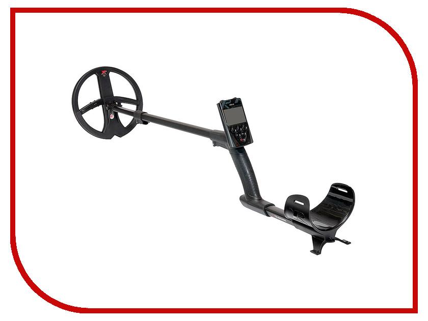 Металлоискатель XP Metaldetectors DEUS Катушка 22.5 cm Без наушников, блок<br>