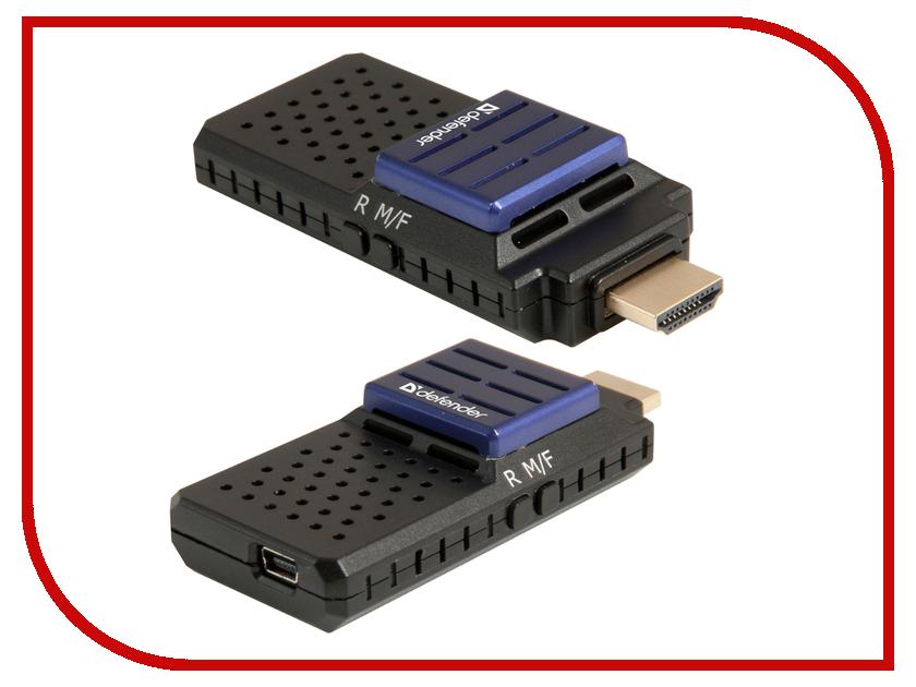Медиаплеер Defender Smart Transmitter X2 55302