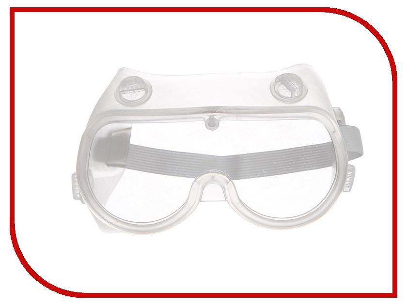 Очки защитные Rigger 104110