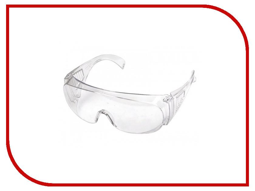 Очки защитные Rigger 104150<br>