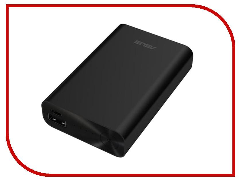 Аккумулятор ASUS ZenPower 10050mAh Black 90AC00P0-BBT026 / 90AC00P0-BBT076 мобильный аккумулятор asus zenpower abtu011 li ion 10050mah 2 4a золотистый 2xusb