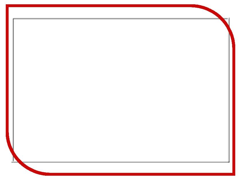 Фон ПРОФЕССИОНАЛ 1202-1201 1.0x1.4m White PF1202-1201<br>