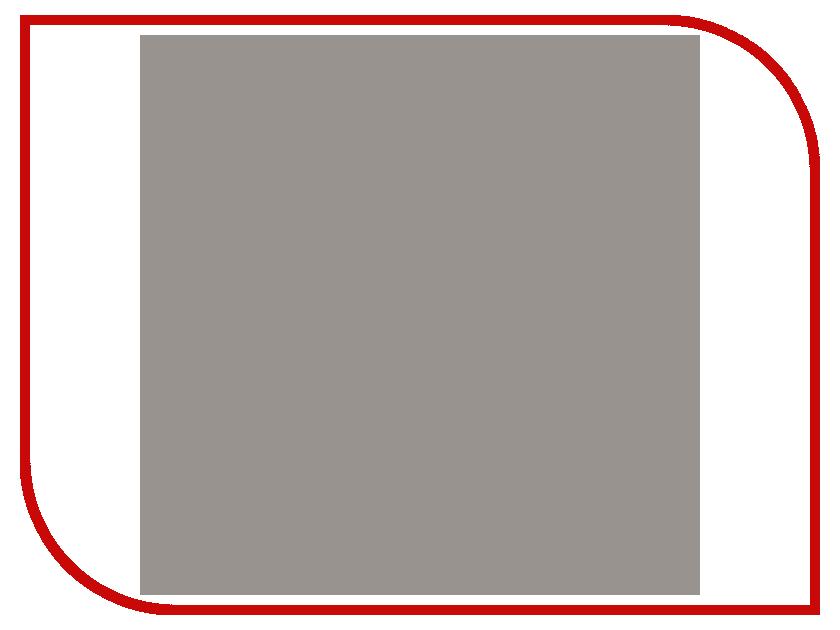 Фон ПРОФЕССИОНАЛ 1202-1003 1.0x1.4m Grey PF1202-1003<br>