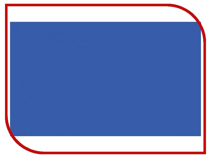 Фон ПРОФЕССИОНАЛ 1202-1004 1.0x1.4m Blue PF1202-1004