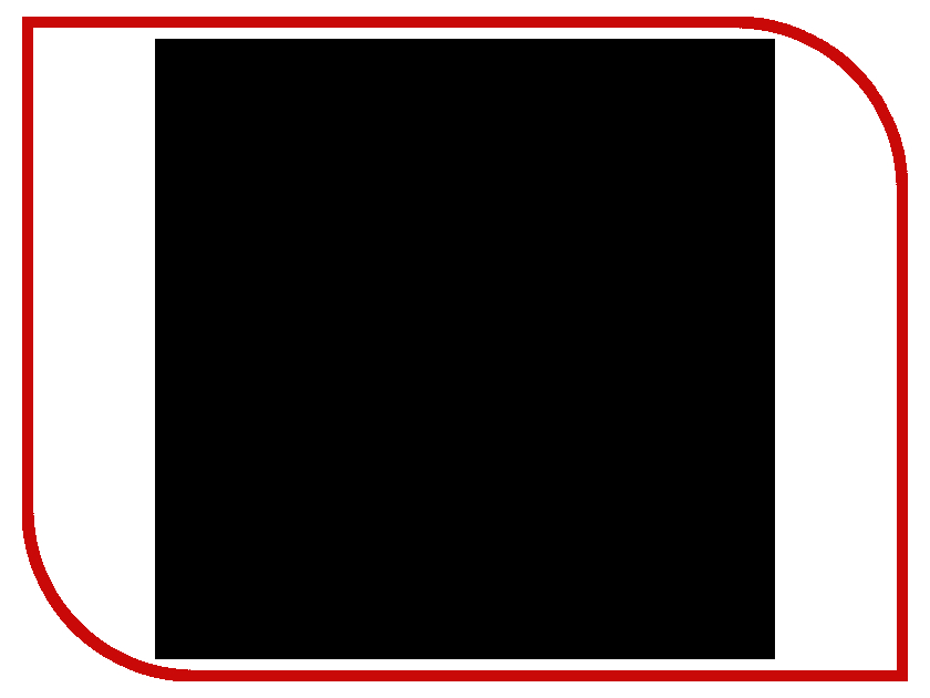 Фон ПРОФЕССИОНАЛ 1202-1460 1.4x6.0m Black PF1202-1460