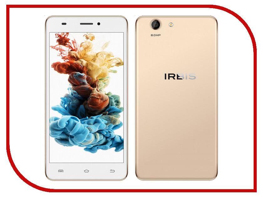Сотовый телефон Irbis SP56g Gold<br>