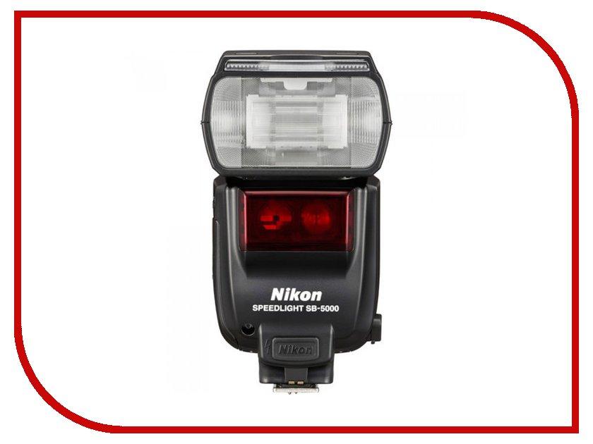 Вспышка Nikon Speedlight SB-5000<br>