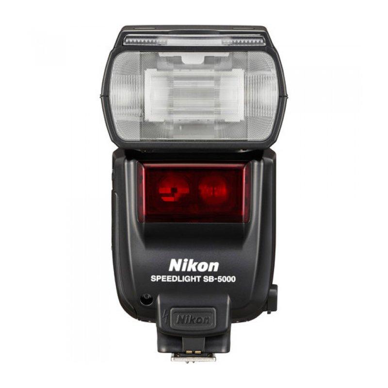 Вспышка Nikon Speedlight SB-5000