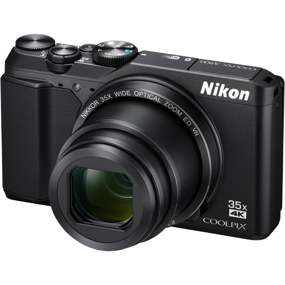 Фотоаппарат Nikon A900 Coolpix Black