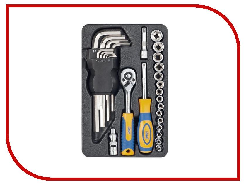 Набор инструмента Kraft KT 700321