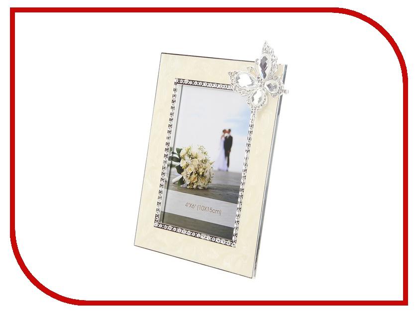 Рамка для фото Platinum PF10671 10x15cm White