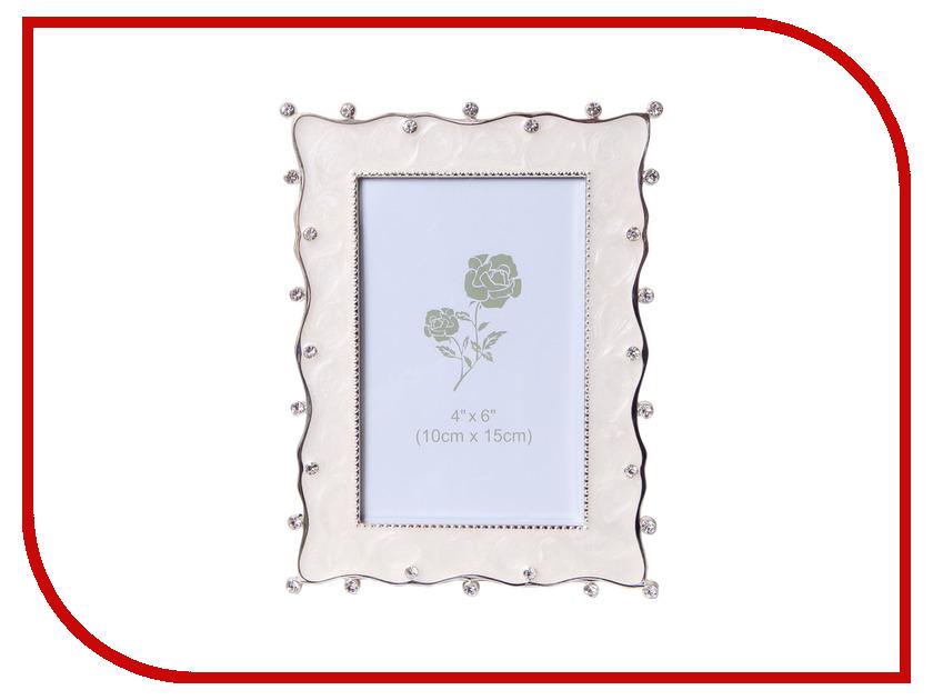 Рамка для фото Platinum PF1894-4 10x15 White