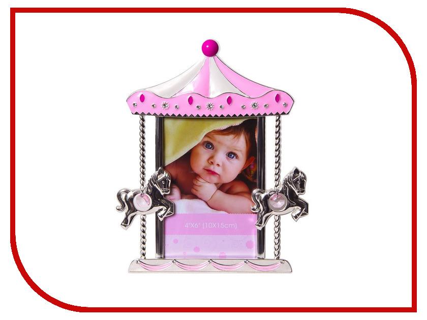 Рамка для фото Platinum PF9937P 10x15cm Pink