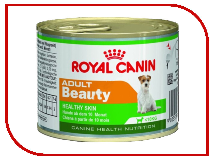 Корм royal canin light