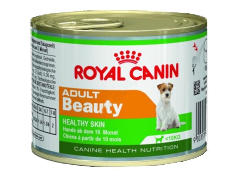 Корм ROYAL CANIN Adult Beauty 195g 49335 для собак<br>