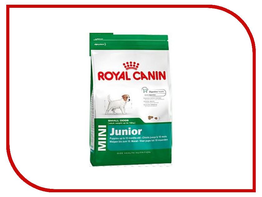 Корм ROYAL CANIN MINI Junior 800g для собак 43669<br>