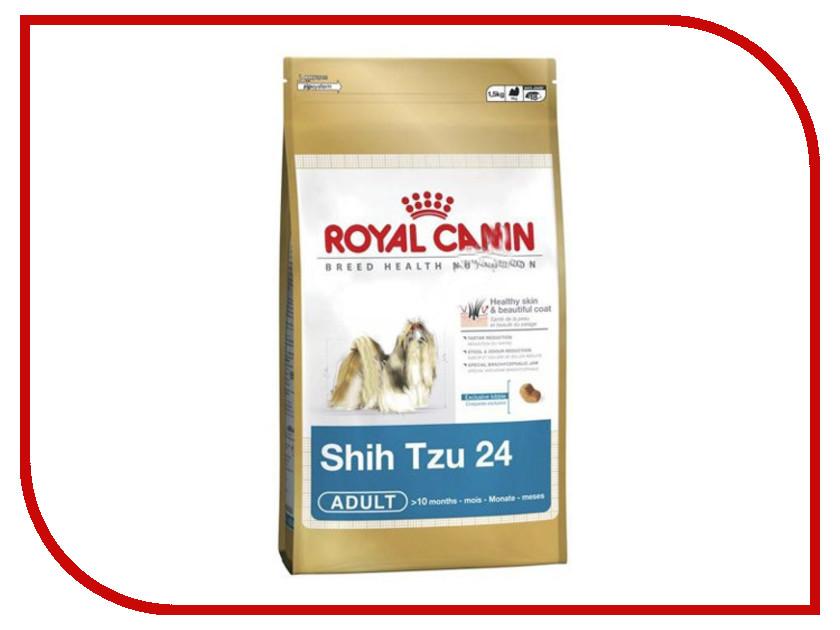 Корм ROYAL CANIN Adult Shih Tzu 500g для собак 22279<br>