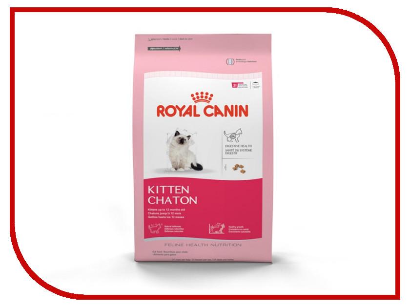 Корм ROYAL CANIN Kitten 2kg для кошек 59144<br>