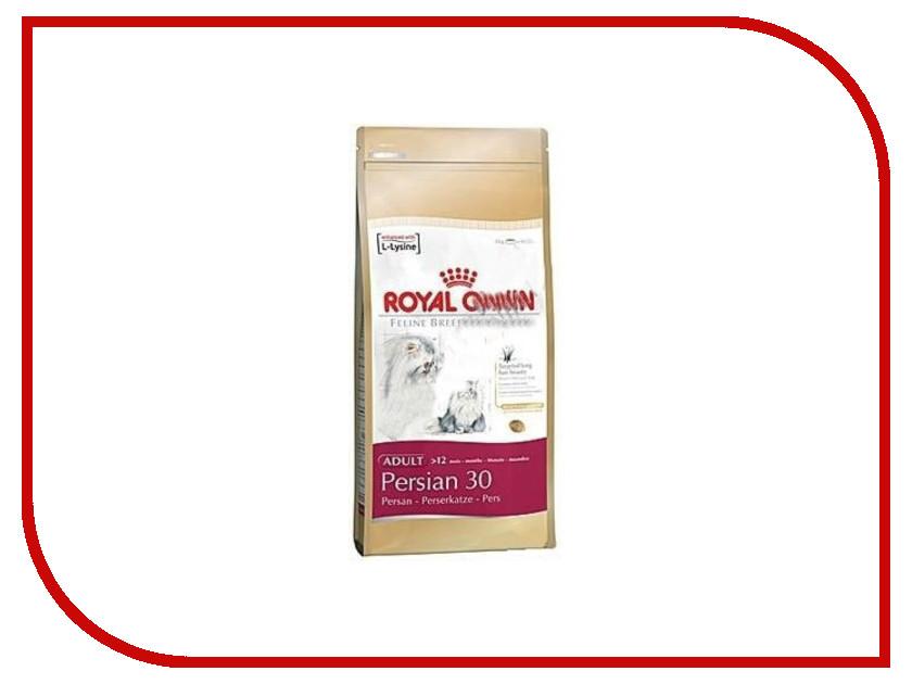 Корм ROYAL CANIN Persian 30 400g для кошек 00650<br>