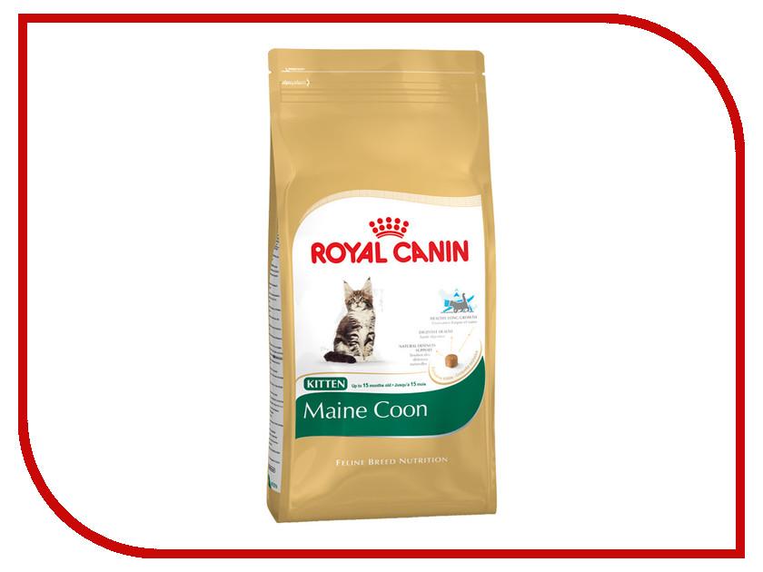 Корм ROYAL CANIN Maine Coon 31 400g для кошек 61174<br>