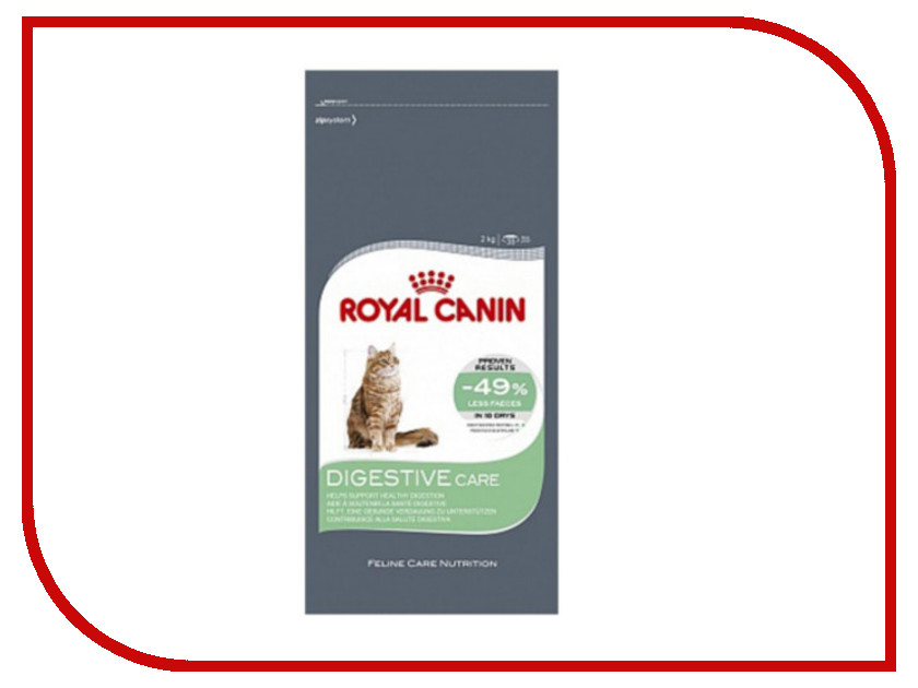 Корм ROYAL CANIN Digestive Care 400g 59039 / 641004<br>