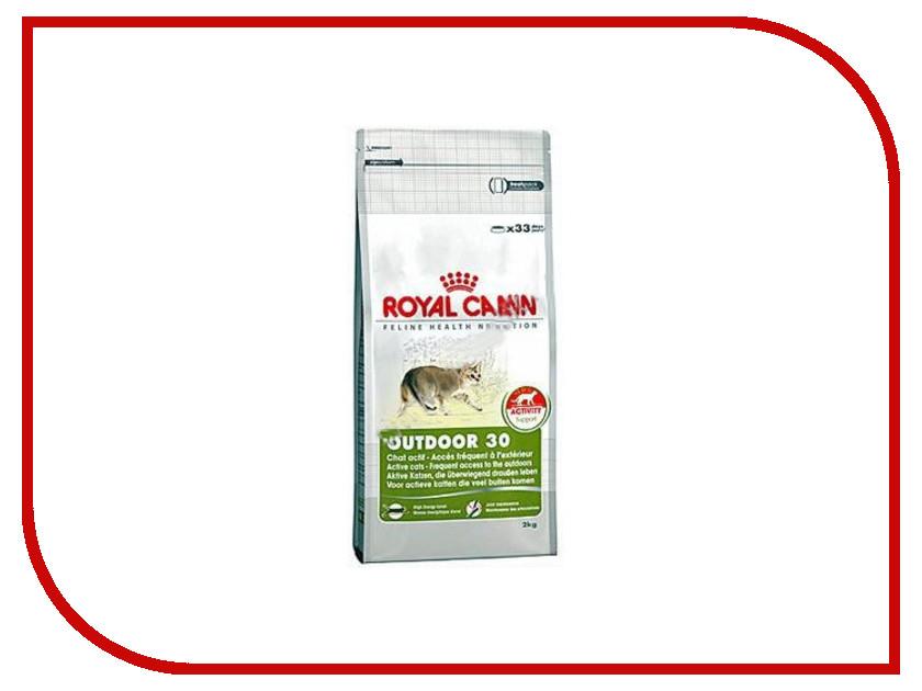 Корм ROYAL CANIN Outdoor 30 400g 00699 для кошек<br>