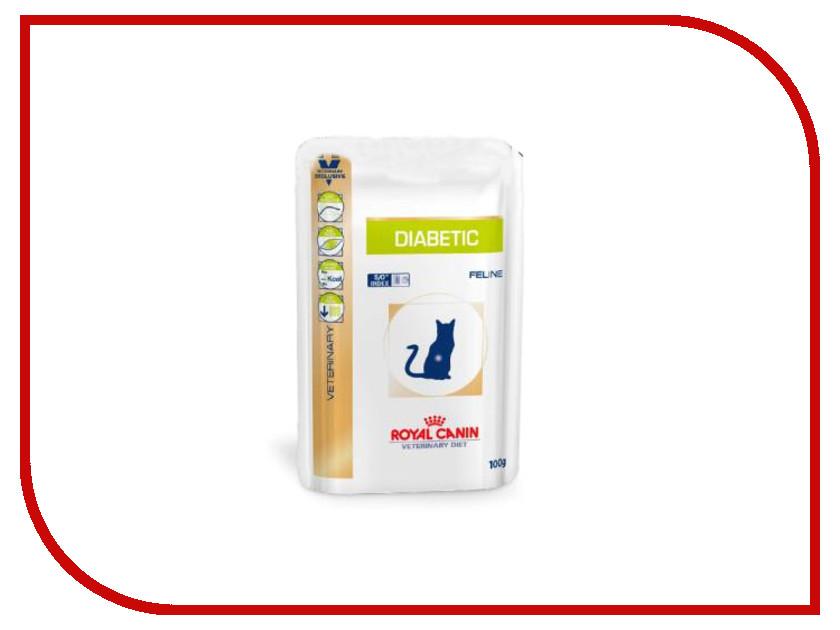 Корм ROYAL CANIN Diabetic DS46 100g 44906 770001