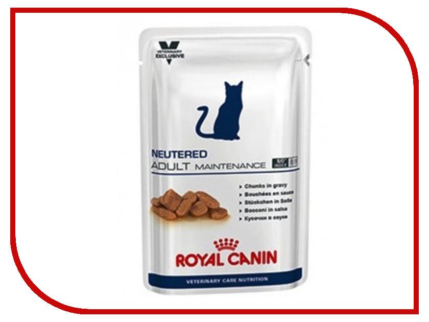 Корм ROYAL CANIN VetCN Neutered Adult Maitenance 100g для кошек 44715