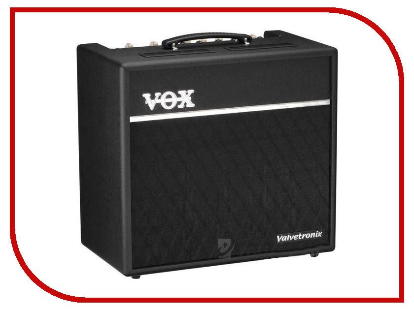 Комбо-усилитель VOX VT80+ Valvetronix+ комбо усилитель roland cube 10gx