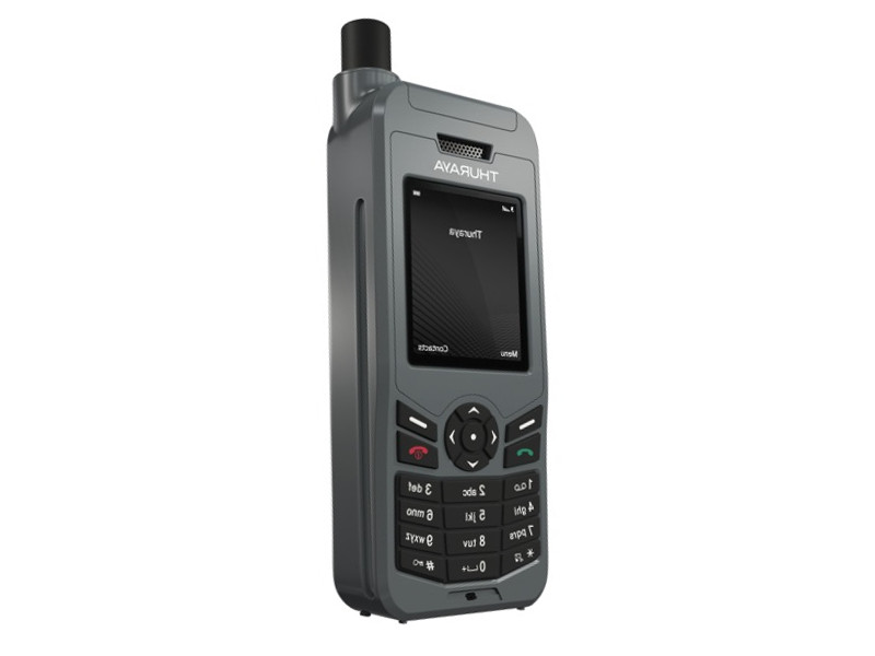 Спутниковый телефон Thuraya XT-LITE +150 от Pleer