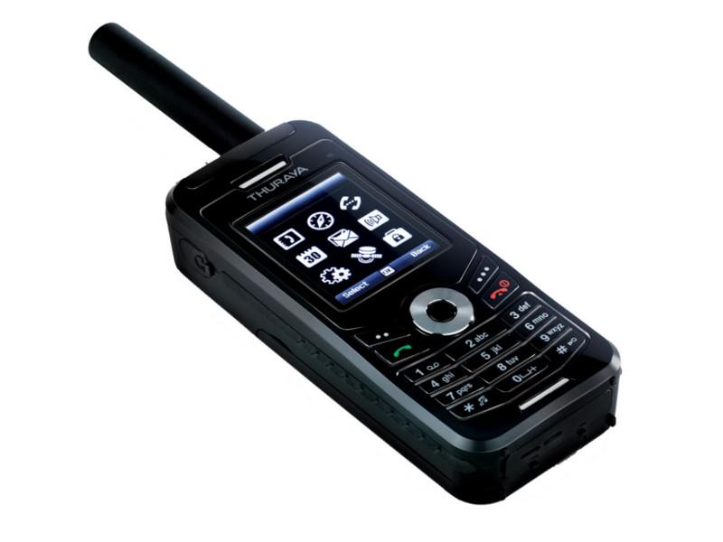 Спутниковый телефон Thuraya XT от Pleer